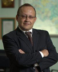 Владимир Плоткин, генеральный директор ГК «Призматрон»