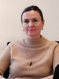 Мария Огнева, руководитель отдела маркетинга компании «Первая мебельная фабрика»