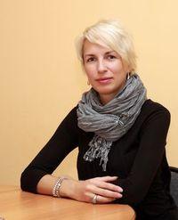 Наталья Афанасьева, генеральный директор компании Cложный Профиль