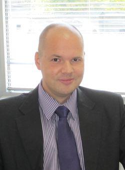 Андрей Фролов, начальник службы по работе с клиентами ГК «АвтоСпецЦентр»