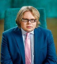 Вадим Горжанкин, генеральный директор PR-агентства «Красное Слово»