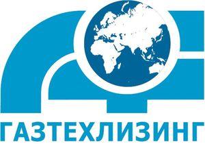Старый логотип компании «Газтехлизинг».