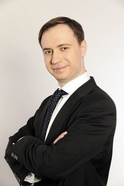 Александр Рукавишников, начальник Управления маркетинга и рекламы «ОТП Банка»