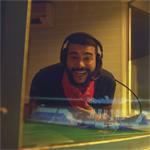 Реклама чипсов: много рэпа и футбола