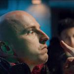 Новогодняя реклама «Мегафон» – Стивен Сигал?