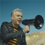 Реклама «Билайн»: очередная «роль» Светлакова