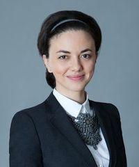 Алёна Когге, начальник Управления внешний коммуникаций и развития клиентского сервиса УРАЛСИБ | Private Bank