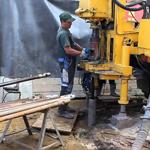 Буровые скважины под воду – отличная альтернатива централизованному водоснабжению