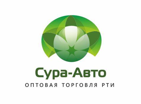 Логотип «Сура-Авто»