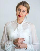 Ирина Жильникова, руководитель пресс-службы HeadHunter (hh.ru) по Северо-Западу