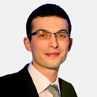 Алексей Симонов, бренд-менеджер Colgate Total