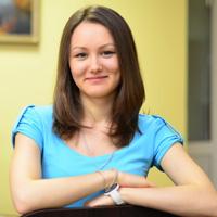 Анна Соснина, бренд-менеджер кондитерской фабрики «Нева»