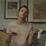 Рекламный ролик «ИКЕА»: о сохранении мира в семье