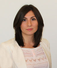 Ольга Данилова, начальник отдела рекламы компании ПОЛИСАН