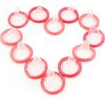 Реклама к «Дню Св.Валентина»: любовь, как драйвер контрацепции?