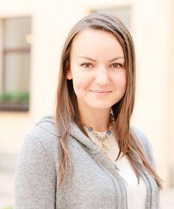 Валерия Семенова, директор по маркетингу офисного особняка «Ново-Исаакiевскiй»