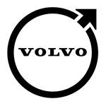 Логотип Volvo: больше минимализма