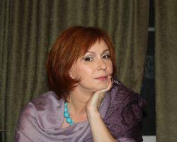 Лариса Белкина, руководитель направления наружной рекламы компании «ЛОЛстудия»
