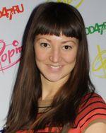 Алёна Кордон, бренд-менеджер торговой марки «Оранжевое солнце», ЗАО «Кондитерское объединение «Любимый Край»