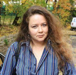 Наталья Быкова, директор по рекламе и PR компании Genser