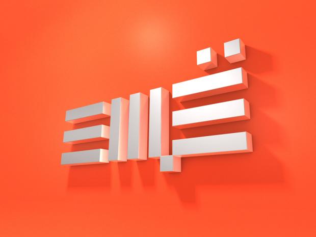 Логотип бренда «ЕЩЁ», 2014 год.
