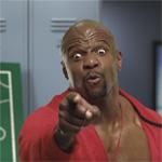 Новая реклама бренда Old Spice: агрессивный футбол