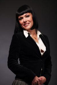 Ирина Ярошева, генеральный директор сети химчисток «Чистая марка»