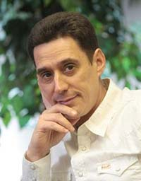 Кирилл Олегович Опарин, Генеральный директор ЗАО «Постер»