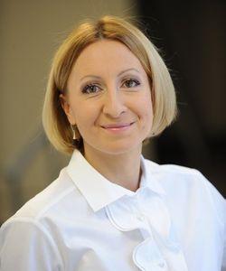 Екатерина Русских, директор по маркетингу компании «профайн РУС»