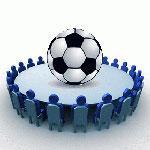Реклама и футбол в Санкт-Петербурге: как это будет?