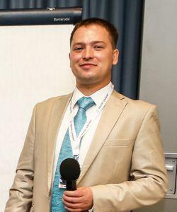 Владимир Валерьевич Кузнецов, начальник коммерческого отдела компании «ФАВОР–ГАРАНТ»