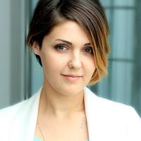 Антонина Горчакова, арт-директор креативного агентства «Сфера влияния»