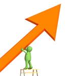 Рекламный рынок России: рос, растёт и будет расти