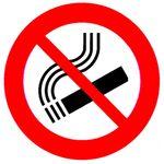 Социальная реклама о вреде курения: где, сколько, когда?