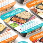 Создание бренда охлаждённой еды: всё ОК?