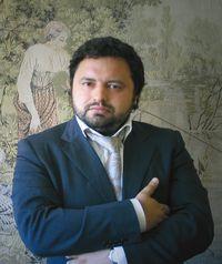 Сергей Славинский, основателя агентства Syndicated Brands
