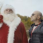 Эволюция новогодней рекламы МТС: приключения «Деда Клауса»