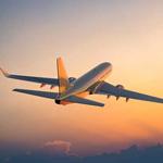 Реклама авиакомпании: минимализм «в почёте»