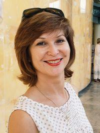 Елена Демидова, Директор креативного агентства «Сфера влияния»