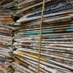 Реклама в прессе: тиражи и прибыль